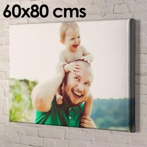 Foto Lienzo 60x80cms