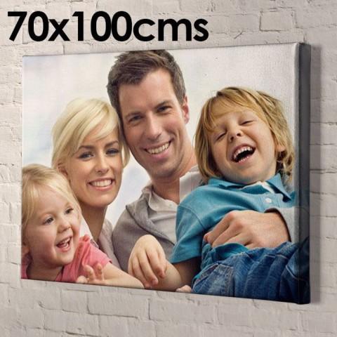 Foto Lienzo 70x100cms