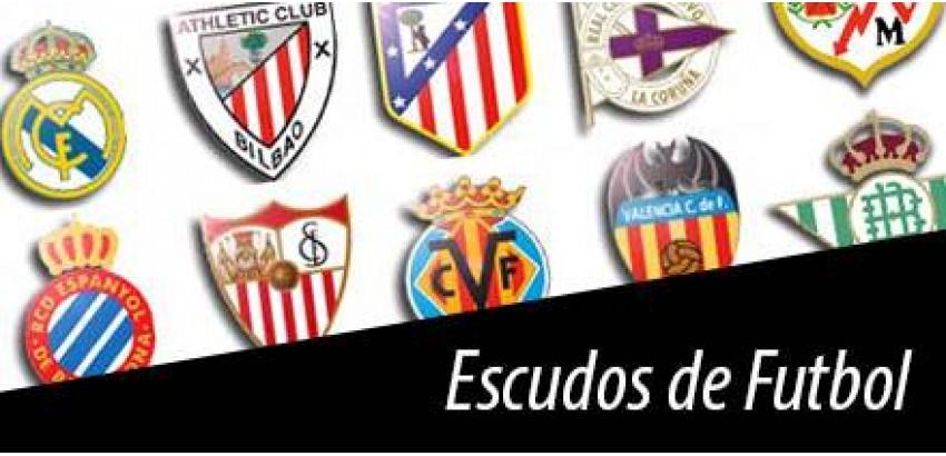 Vinilos decorativos de clubes de Futbol