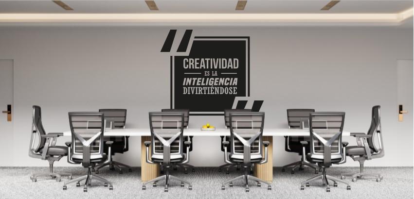 Cómo decorar tu oficina y darle un aspecto moderno