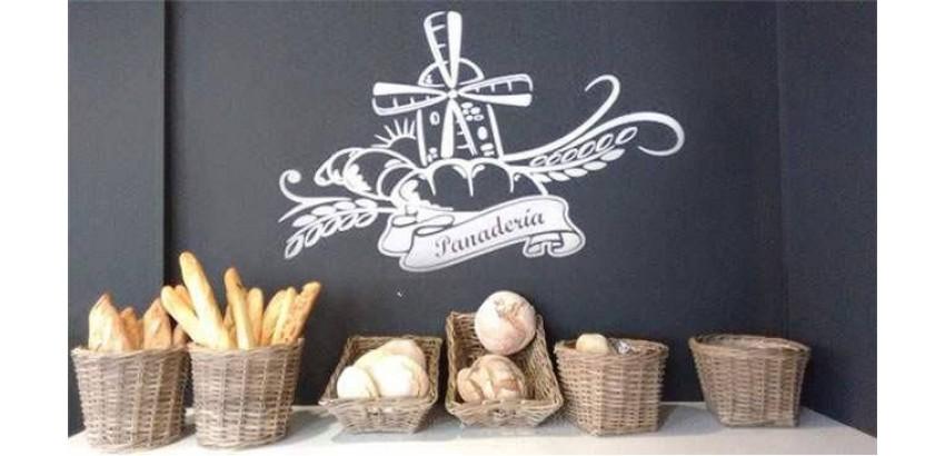 Ideas de decoracion para Panaderias