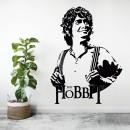 Vinilos Decorativos - The Hobbit