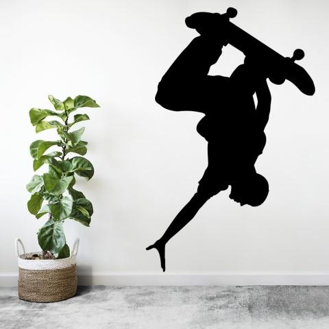 Vinilos Decorativos - Skater