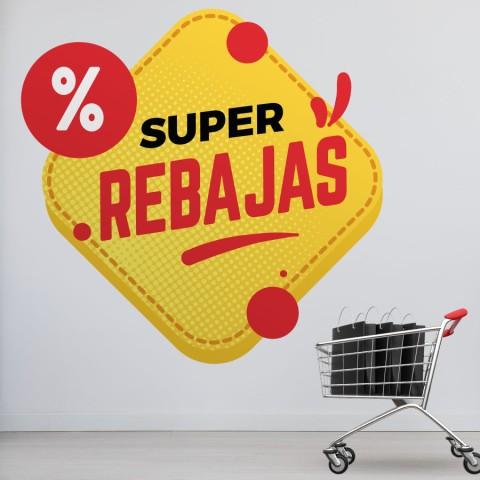 Vinilos Decorativos - Super Rebajas