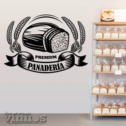 Vinilos Decorativos - Panadería 2