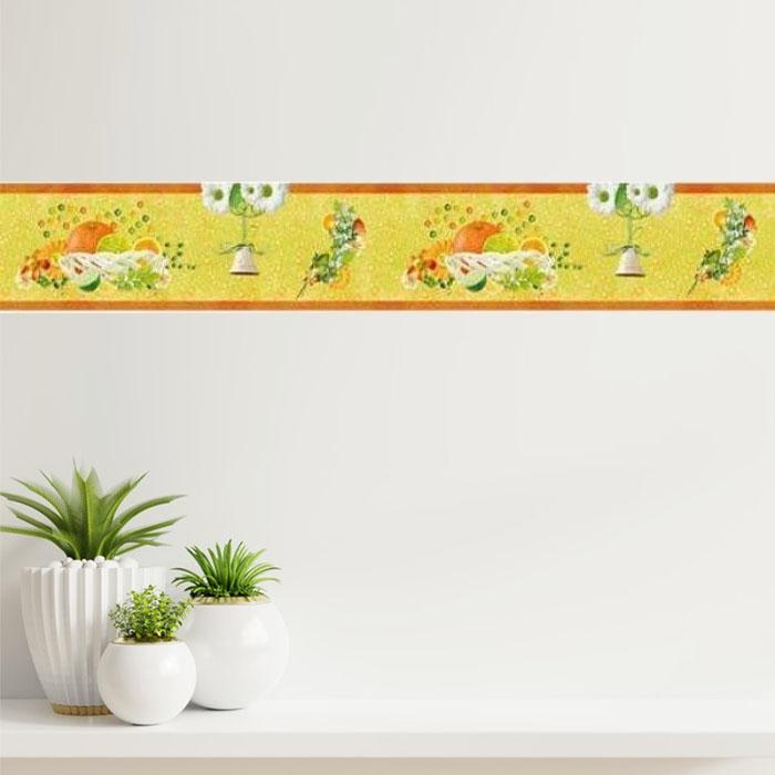 Cenefa - Naranjas y Limones