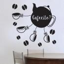 Vinilos Decorativos - Cafecito