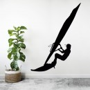 Vinilos Decorativos - Windsurf