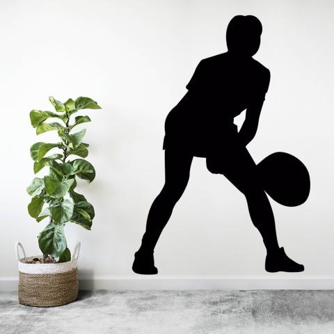 Vinilos Decorativos - tenis