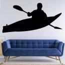 Vinilos Decorativos - Kayak