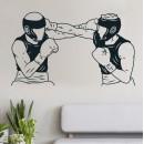 Vinilos Decorativos - Boxeo
