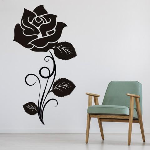 Vinilos Decorativos - Rosa