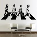 Vinilos Decorativos - Abbey Road