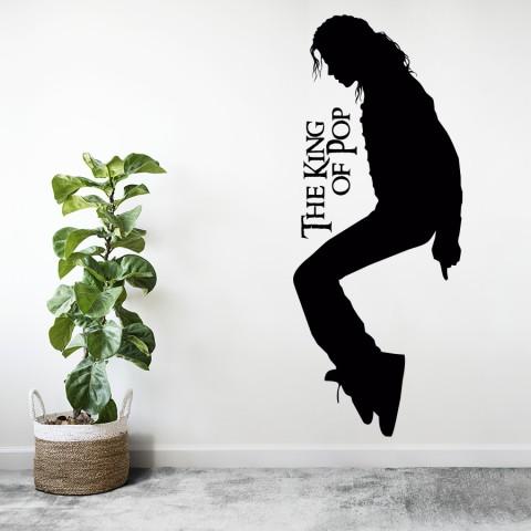 Vinilos Decorativos - Michael Jackson 2