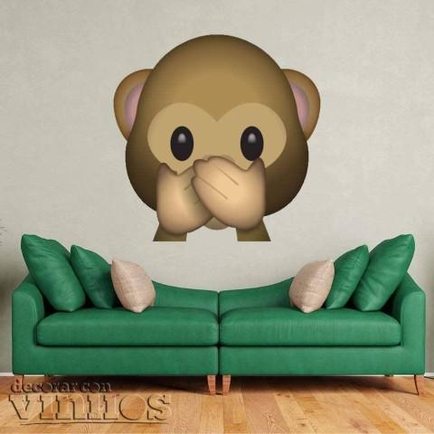 Emoji Mono Mudo