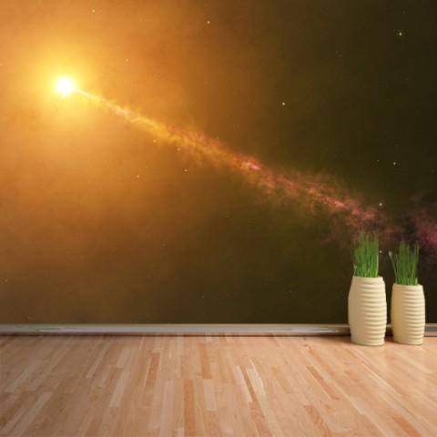 Fotomural - Cometa