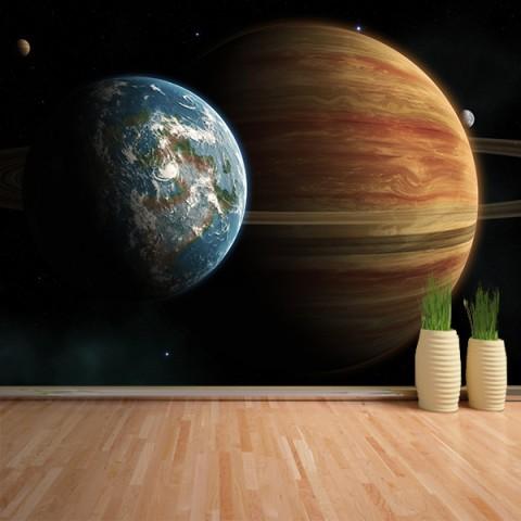 Fotomural - Planetas