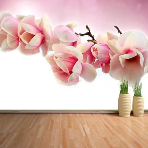 Fotomural - Flores 2