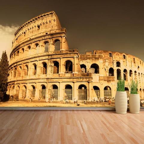 Fotomural - Coliseo de Roma