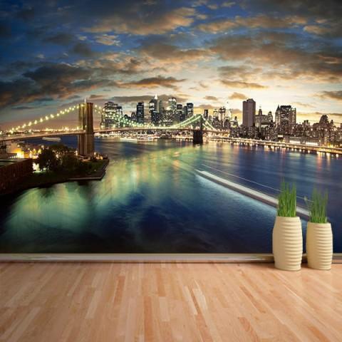 Fotomural - Nueva York