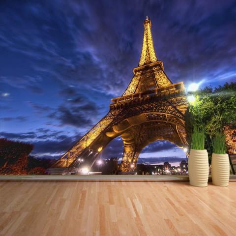 Fotomural - Torre Eiffel 2
