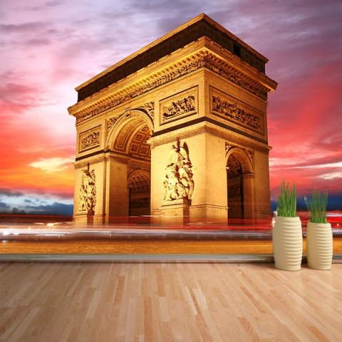 Fotomural - Arco del triunfo
