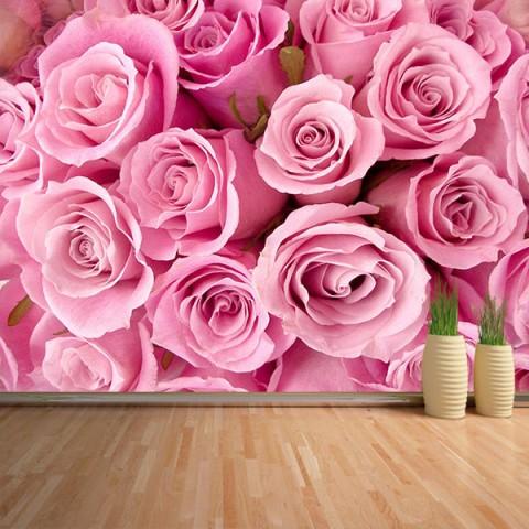Fotomural - Rosas