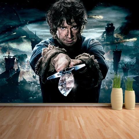 Fotomural -  Hobbit 4
