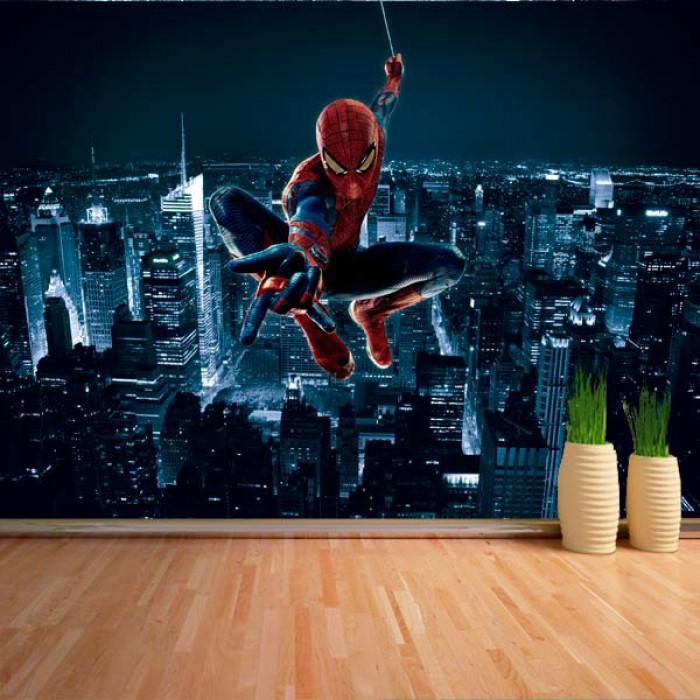 Fotomural -  Spiderman