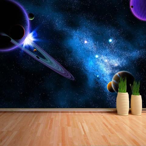 Fotomural - Planetas 2