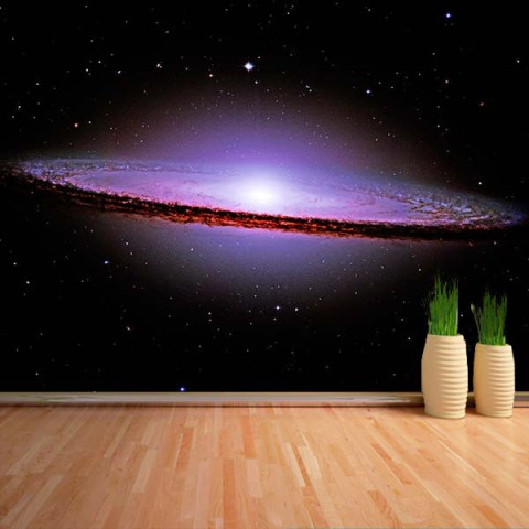 Fotomural - Galaxia