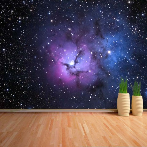 Fotomural - Nebulosa