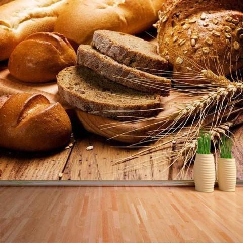 Fotomural - Panaderia