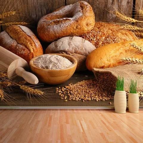 Fotomural - Panaderia 2