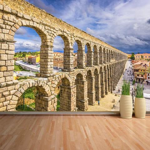 Fotomural - Acueducto Segovia
