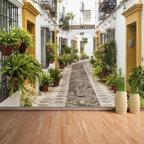 Fotomural - Calle de Córdoba