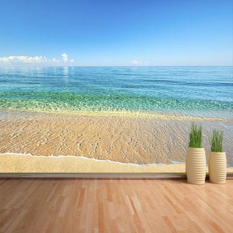 Fotomural - Vistas al mar