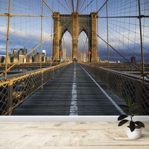 Fotomural - Puente Brooklyn