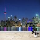 Fotomural - Toronto