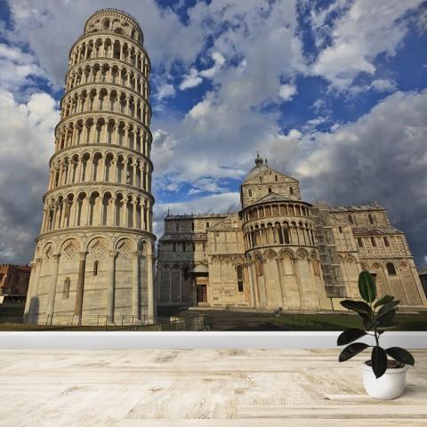 Fotomural - Torre de Pisa