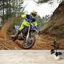 Fotomural - Motocross