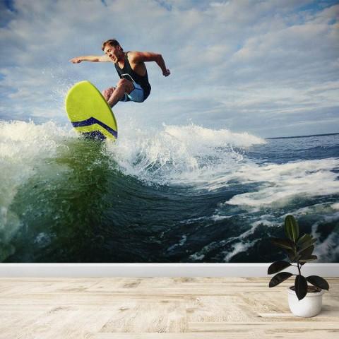 Fotomural - Surf