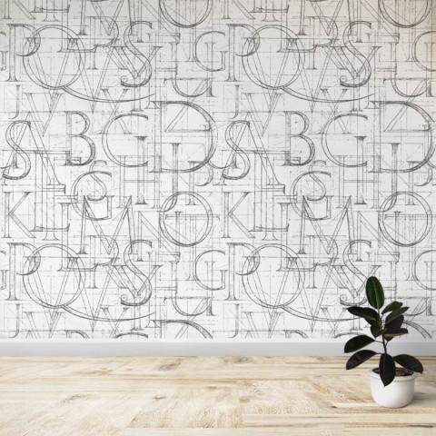 Mural - Letras