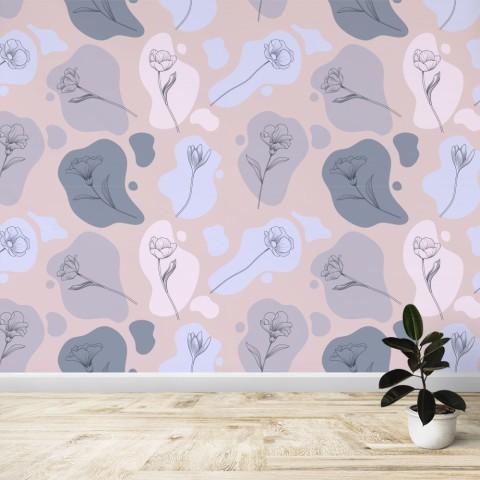 Mural - Flores