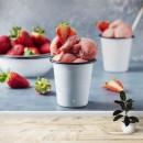 Fotomural - Helado fresa