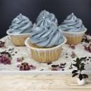 Fotomural - Cupcakes celestes