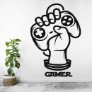 Vinilos Decorativos - Gamer 2