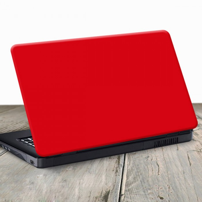 Vinilos para portatiles - Color Plano